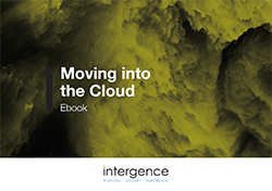 Moving into the Cloud