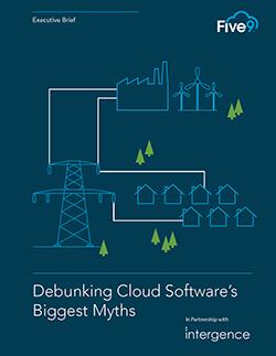 Debunk Cloud Myths