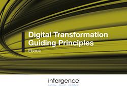 Digital Transformation Guiding Principles