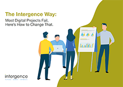 Intergence way