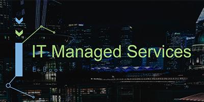 IT Managed Service eBook