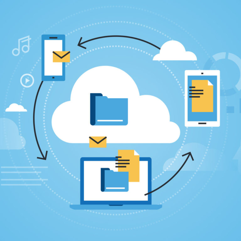 Cloud strategy and transformation